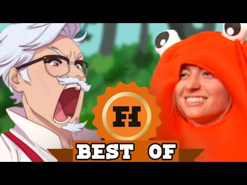 Best Of Snacks - Best of Funhaus September 2019