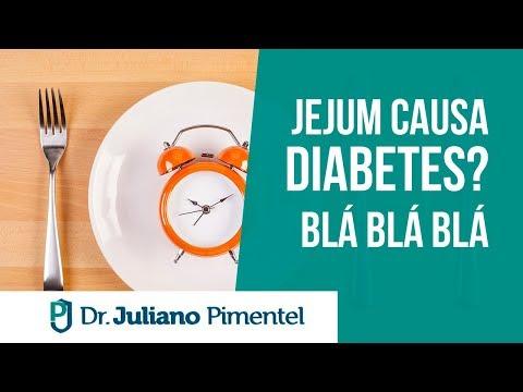 De glucose no sangue e a taxa de diabetes