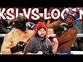 Ozzy Man & Mozza KSI vs Logan Paul Detailed Review