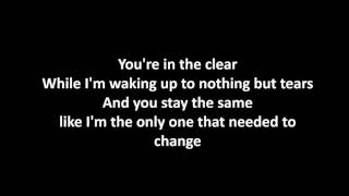 Words - Birdy Lyrics