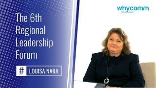 The 6th Regional Leadership Forum (13 of 19)