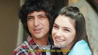 Yalın - Yeniden | letra + sub. español