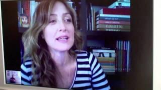 Interview de Sasha Alexander via SKYPE - P2 (2010)