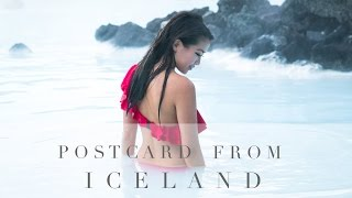 New VIDEO Postcard from Iceland What an incredible place Loved every minute