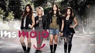 MsMojo : Top 10 Dramatic Teen Shows