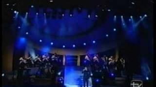 Luis Miguel-El Reloj en vivo Santiago,Chile 97