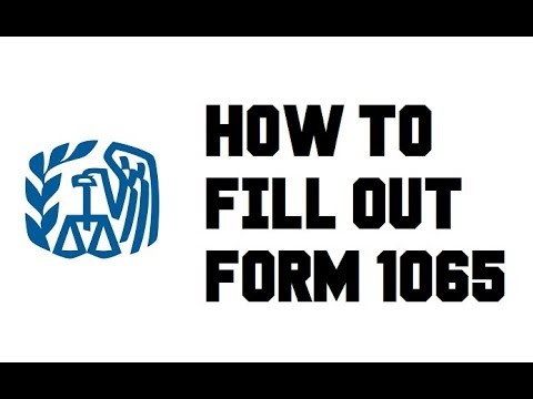 form 1065 2018  Irs form 11 instructions - Fill Out and Sign Printable PDF ...