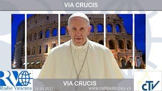 2017.04.14 Way of the Cross