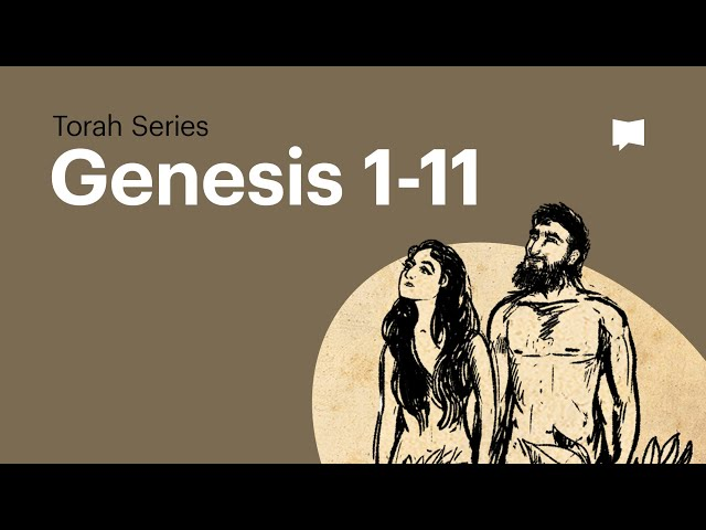 The-book-of-genesis-overview