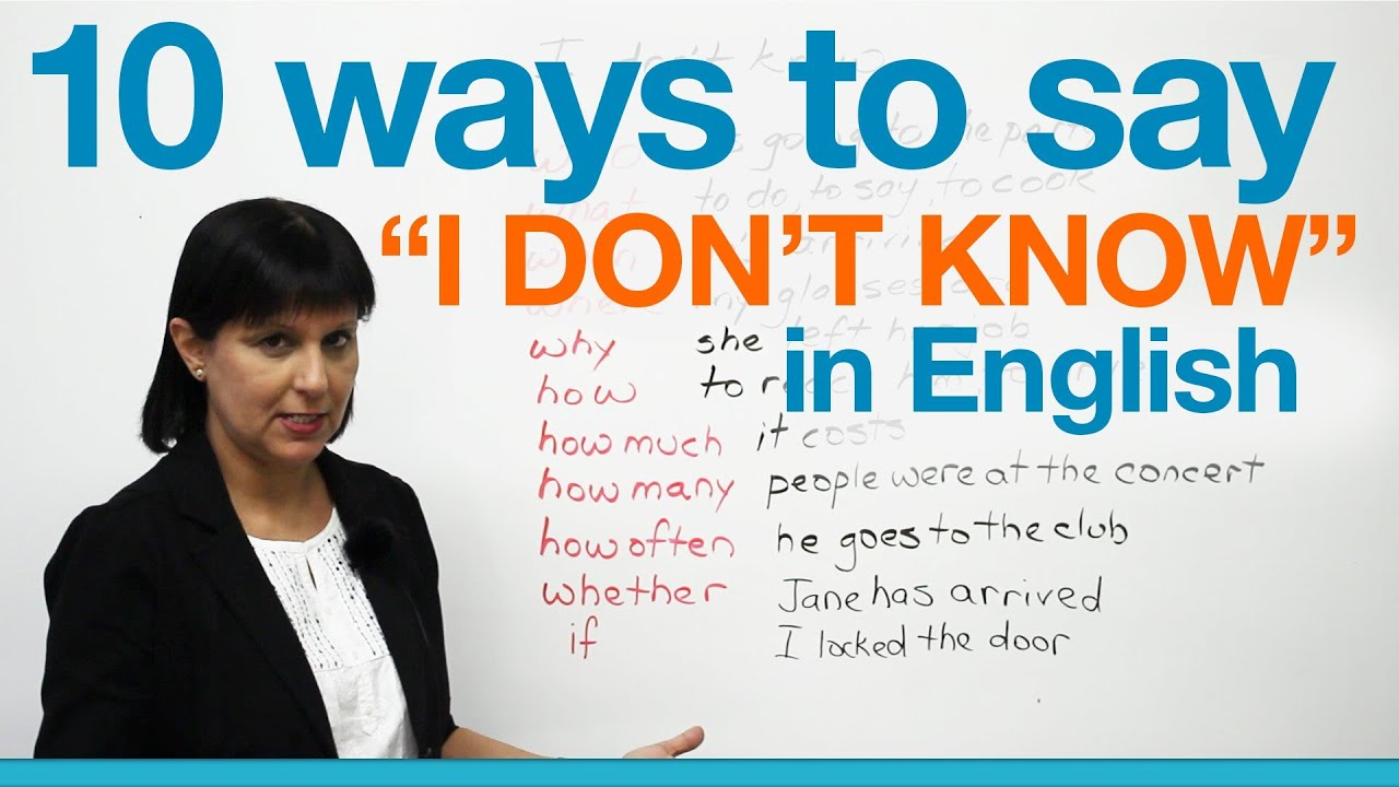 How to learn toeic