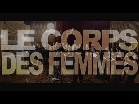 """Mathilde & Friends """"Le corps des femmes"""""""