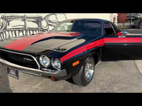 Video of Classic '73 Dodge Challenger - $32,990.00 - OZZY