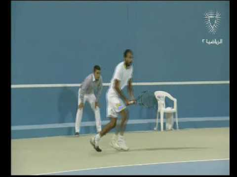Fifth TV episode of 6th HE Interior Minister Open Tennis Championship 2016 (2016/6/19)