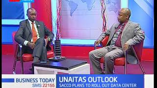 Tony Mwangi,CEO Unaitas Sacco eye property and land investment options-Business Today