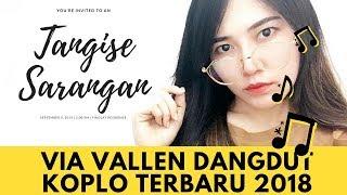 """Merdu Sekali"" Via Vallen Tangise Sarangan Dangdut Koplo 2018"