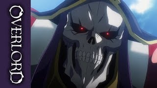 Ainz Ooal Gown  - (Overlord) - Overlord – Opening Theme – Clattanoia
