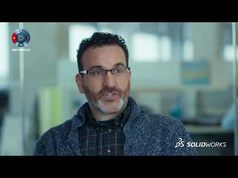 SOLIDWORKS World 2018 - 3DEXPERIENCE Marketplace