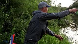 Тв про рыбалку и охоту