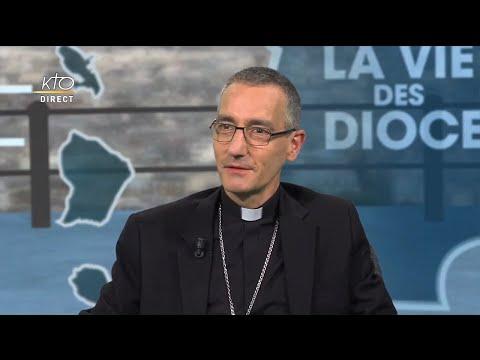 Mgr Vincent Dollmann :  l'Eglise a sa place dans la société !