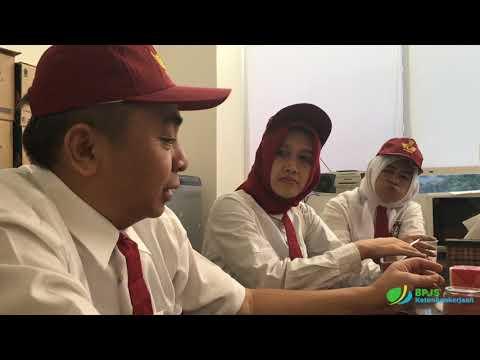 IGABPJSTK2017 Kacab Tangerang Cikokol Pengendalian Gratifikasi