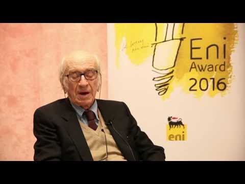 Eni Award 2016 | Emiliano Mutti