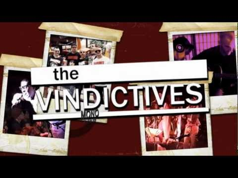 """The Vindictives """"Joining the Circus"""" (Sexy Baby Records)"""