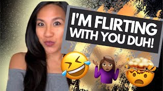 How To Know If She's Flirting With You (10 Telltale Signs)