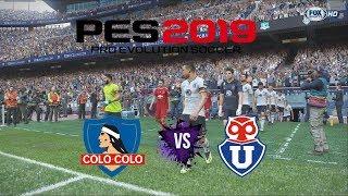 Descargar MP3 de Pes 2019 Colo Colo U De Chile gratis