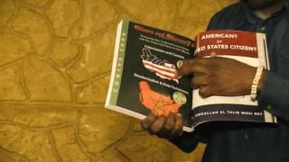 Abdullah El Talib Mosi Bey: Moors and Masonry 1 of 2