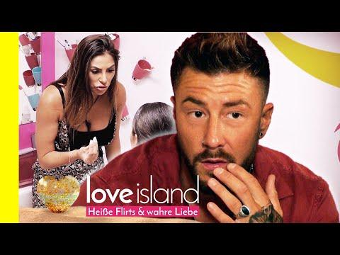 Beziehungsaus bei Ricarda und Mischa? | Love Island - Staffel 3 #15
