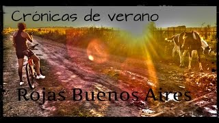 preview picture of video 'Rojas Buenos Aires by MT3ike © Cronicas de Verano'