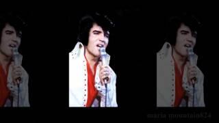 Elvis Presley - It Ain't No Big Thing But It's Growing ( take 6)  [ CC ]