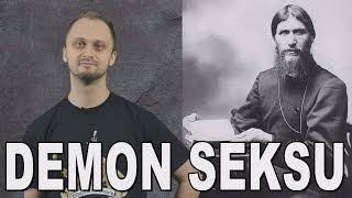 Demon seksu – Rasputin. Historia Bez Cenzury