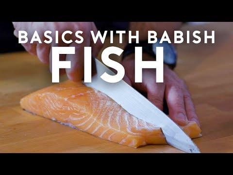 Fish | Basics with Babish