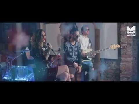 GLANCE & KAIRA - CINEMA by KAZIBO (Official Music Video - Studio Session)
