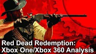 Video confronto versione Xbox 360 e Xbox One