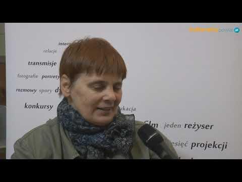 Janina Ochojska w Bęczynie z projektem