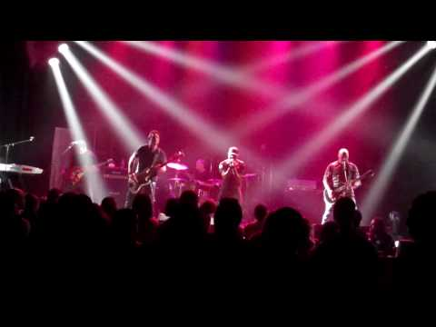 Hope Kills Fear - Save Me (Live) Gramercy Theater