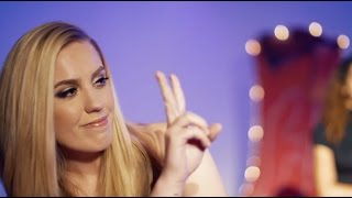 SaraBeth - You Rock My Rodeo (Official Video)