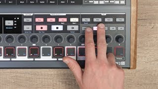 MiniBrute 2 Ecosystem Tutorials: Episode 05 – Advanced Sequence Editing