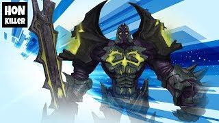 HoN Accursed Diseased Gameplay - `420gaming - Legendary