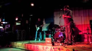 The Hoodoo Man Blues -