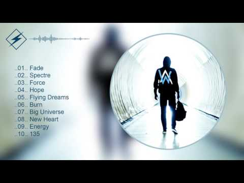 Top 10 songs of Alan Walker (HQ Audio) - HD