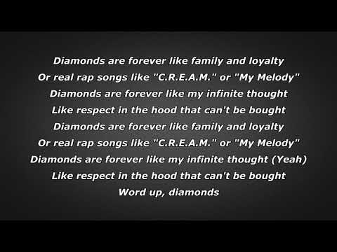 Gang Starr - Family and Loyalty (feat. J.Cole) (Lyrics)