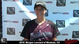 Morgan Leonard