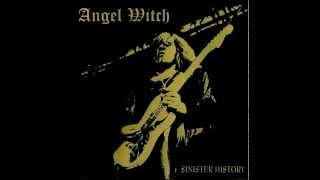 Angel Witch - Confused (Live)
