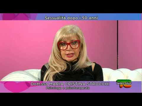 Filmati di sesso con Nina Hartley