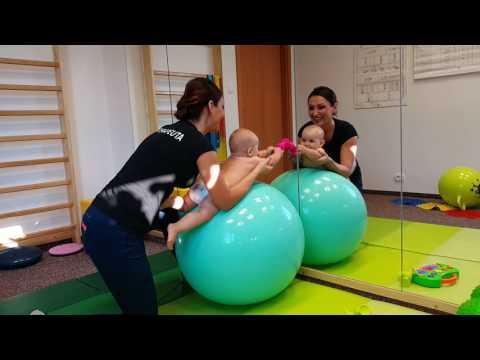 Jak leczyć deformacje koślawego stopy u dziecka 5 lat