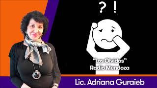 """Los Olvidos"" - Radio MdZ"