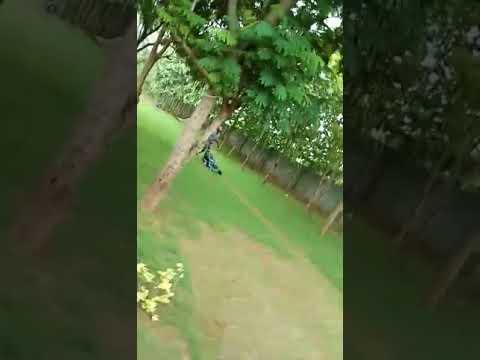 Electric Lawn Mower Elm4110 : Makita